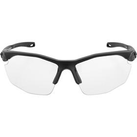 Alpina Twist Five HR VL+ Glasses black matt